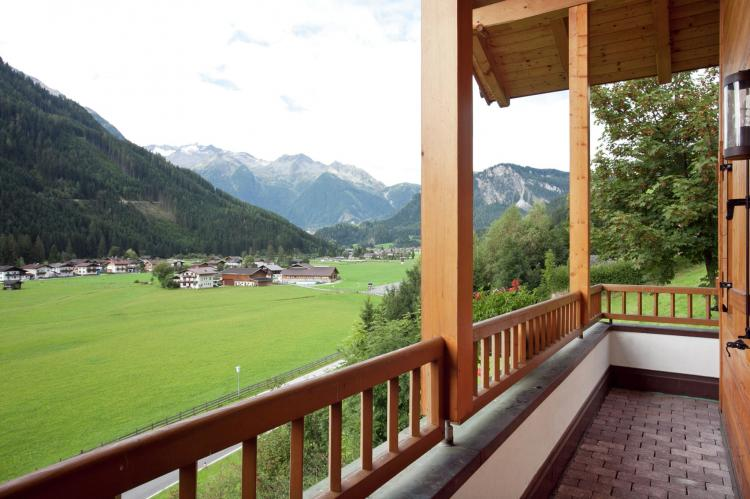 Holiday homeAustria - Salzburg: Chalets im Wald  [21]