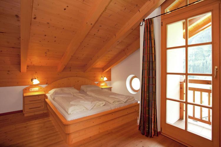 Holiday homeAustria - Salzburg: Chalets im Wald  [16]