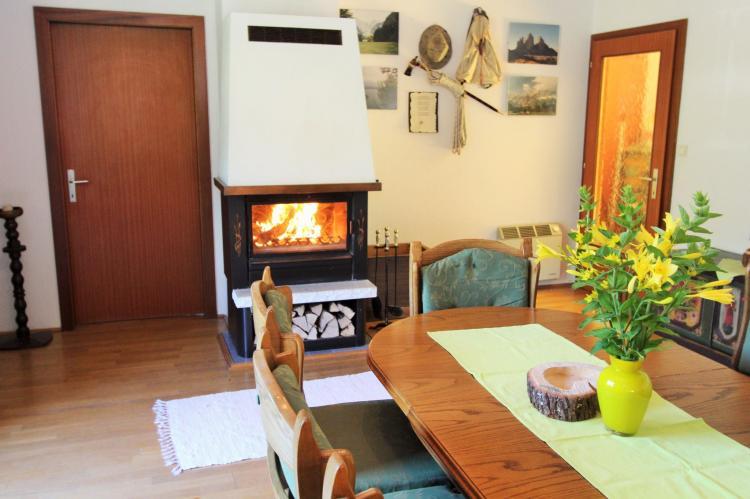 VakantiehuisOostenrijk - Karinthië: Haus Ella  [6]