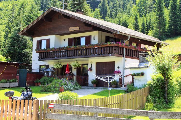 VakantiehuisOostenrijk - Karinthië: Haus Ella  [3]