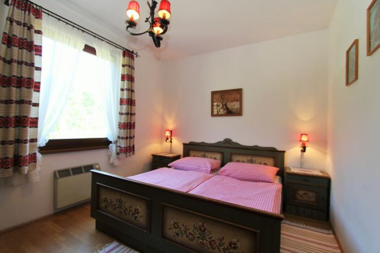 VakantiehuisOostenrijk - Karinthië: Haus Ella  [11]