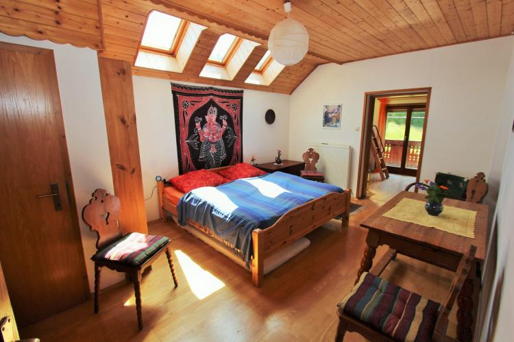 Holiday homeAustria - Carinthia: Biohof Claudia  [13]