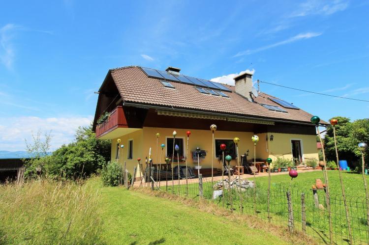 Holiday homeAustria - Carinthia: Biohof Claudia  [1]