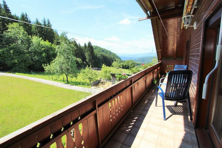 Holiday homeAustria - Carinthia: Biohof Claudia  [19]