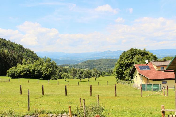 Holiday homeAustria - Carinthia: Biohof Claudia  [24]