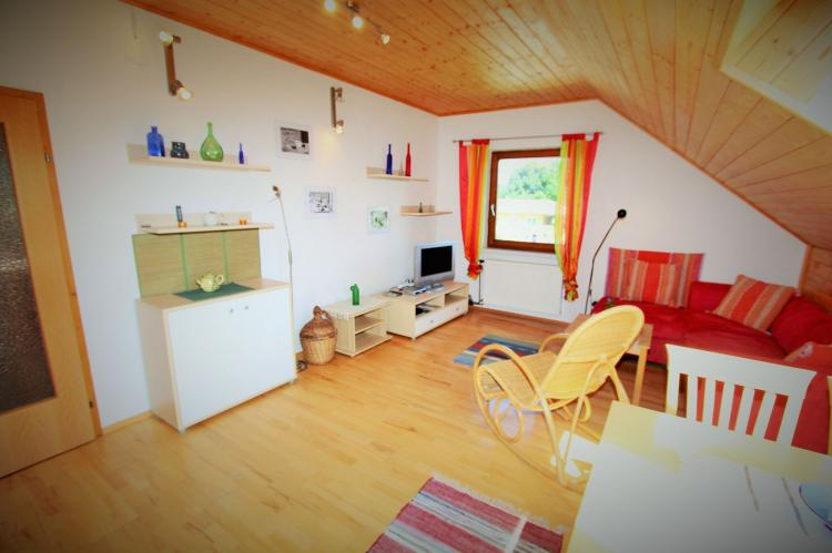 Holiday homeAustria - Carinthia: Biohof Claudia  [6]