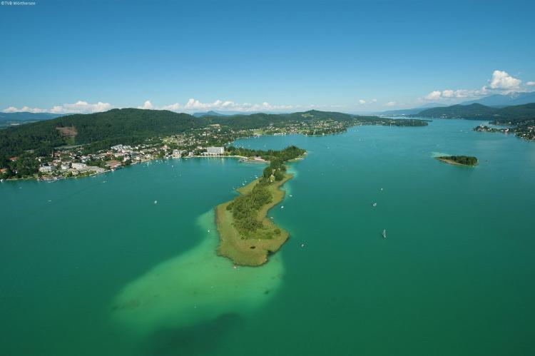 Holiday homeAustria - Carinthia: Biohof Claudia  [27]