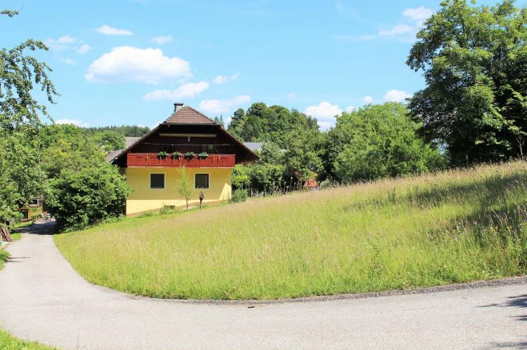 Holiday homeAustria - Carinthia: Biohof Claudia  [3]