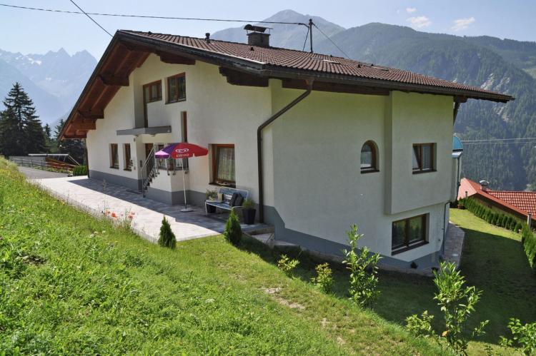 VakantiehuisOostenrijk - Tirol: Nigg  [3]