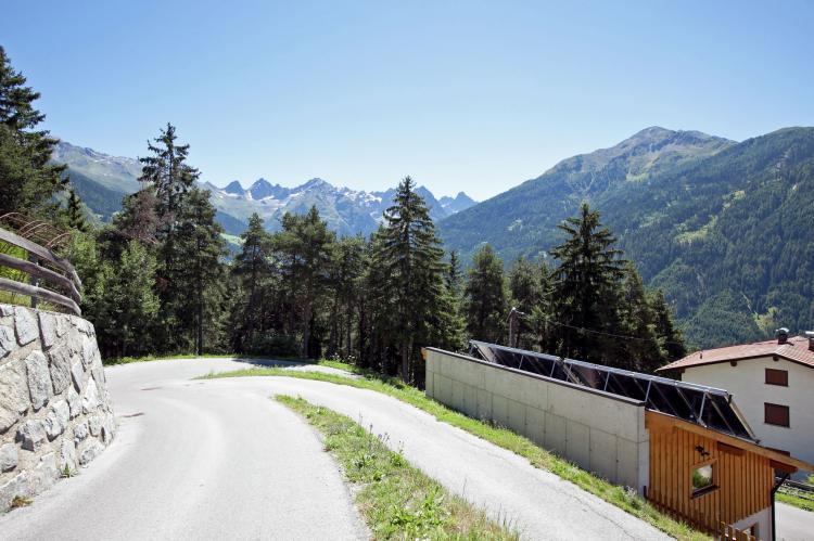 VakantiehuisOostenrijk - Tirol: Nigg  [30]