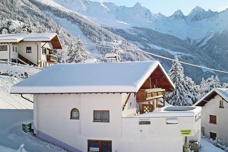 VakantiehuisOostenrijk - Tirol: Nigg  [6]