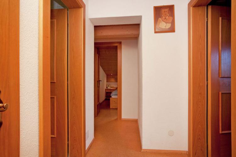 VakantiehuisOostenrijk - Tirol: Nigg  [13]