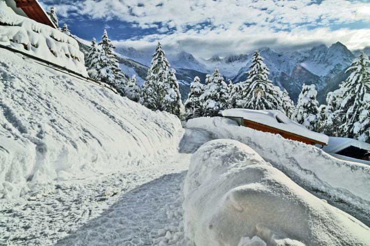 VakantiehuisOostenrijk - Tirol: Nigg  [27]