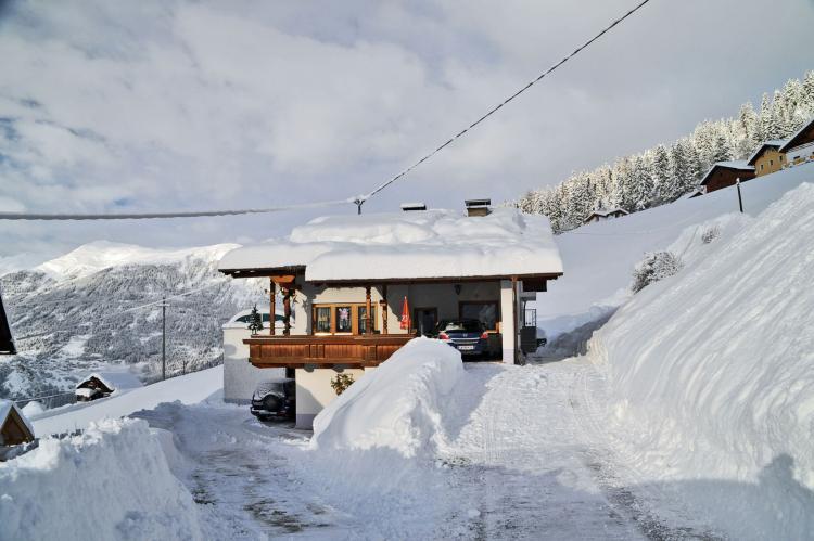 VakantiehuisOostenrijk - Tirol: Nigg  [31]