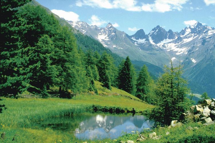 VakantiehuisOostenrijk - Tirol: Nigg  [33]
