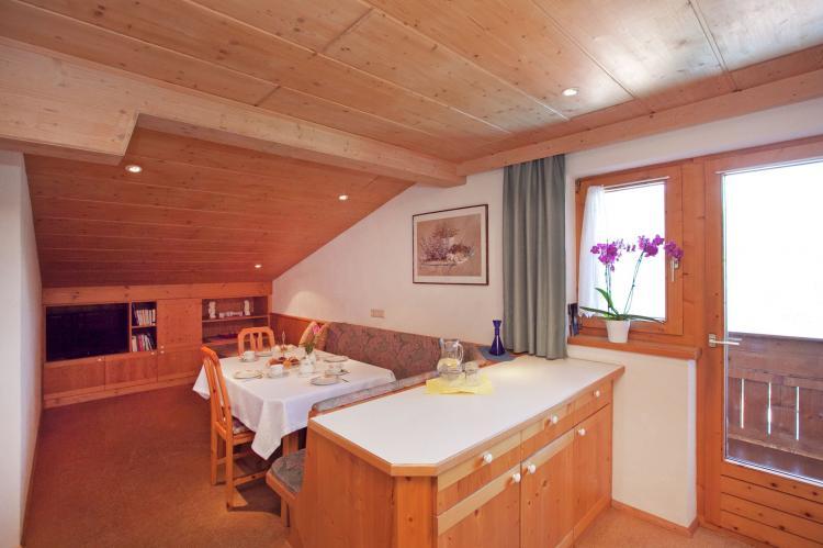 VakantiehuisOostenrijk - Tirol: Nigg  [9]