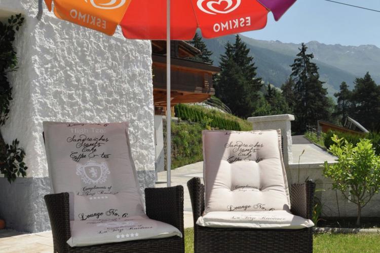 VakantiehuisOostenrijk - Tirol: Nigg  [40]