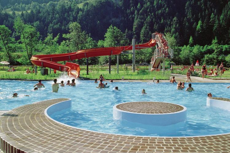 VakantiehuisOostenrijk - Tirol: Nigg  [32]