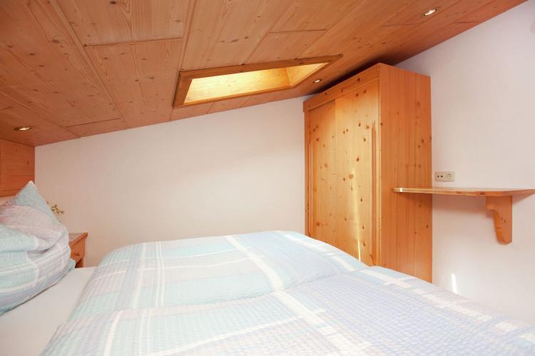 VakantiehuisOostenrijk - Tirol: Nigg  [17]