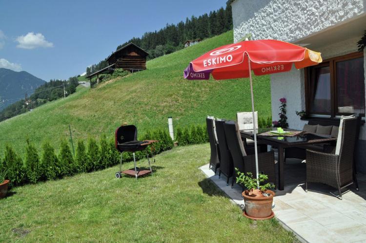 VakantiehuisOostenrijk - Tirol: Nigg  [25]