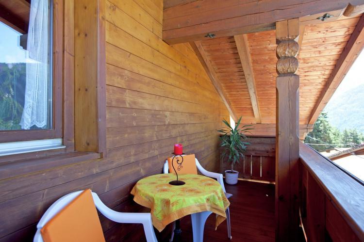 VakantiehuisOostenrijk - Tirol: Nigg  [20]