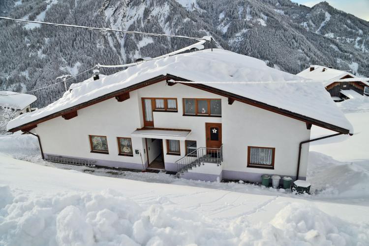 VakantiehuisOostenrijk - Tirol: Nigg  [5]