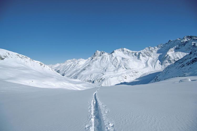 VakantiehuisOostenrijk - Tirol: Nigg  [37]