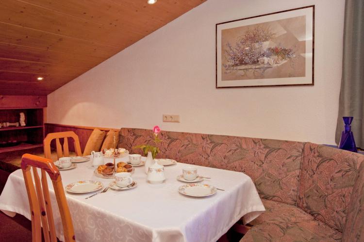VakantiehuisOostenrijk - Tirol: Nigg  [8]
