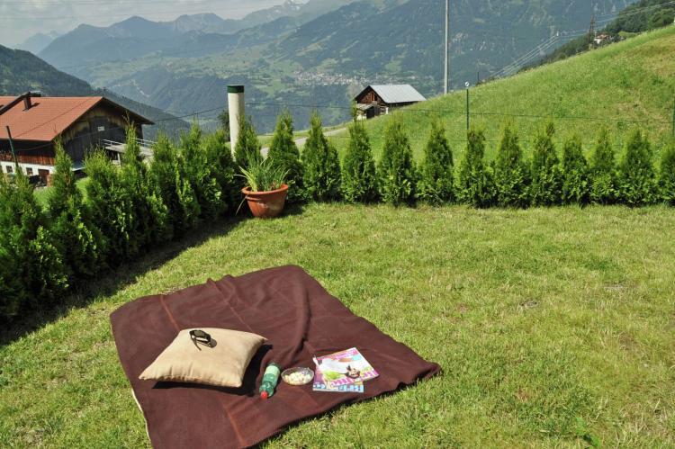 VakantiehuisOostenrijk - Tirol: Nigg  [24]