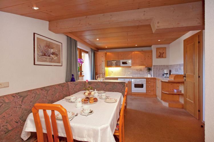 VakantiehuisOostenrijk - Tirol: Nigg  [12]