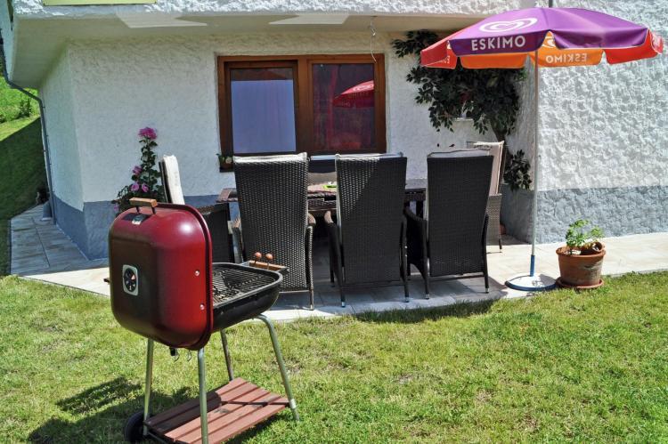 VakantiehuisOostenrijk - Tirol: Nigg  [23]