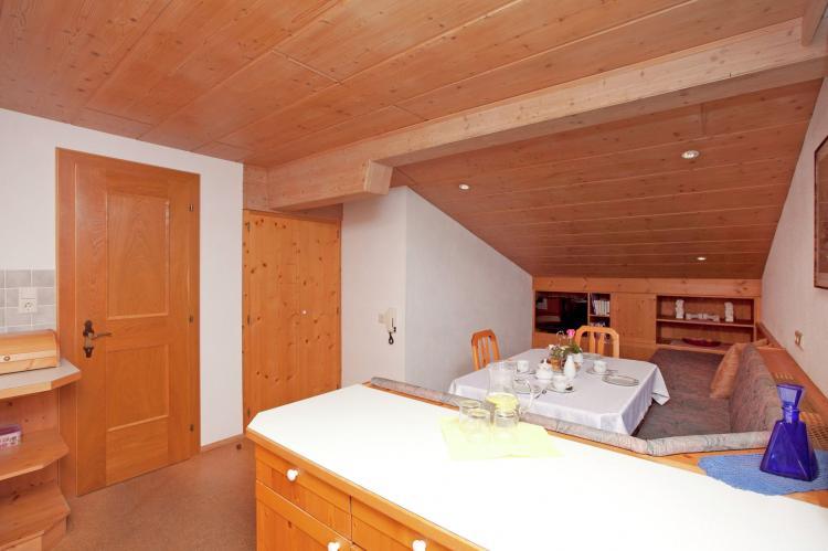 VakantiehuisOostenrijk - Tirol: Nigg  [10]