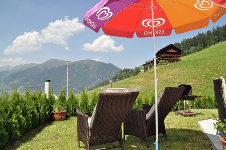 VakantiehuisOostenrijk - Tirol: Nigg  [26]