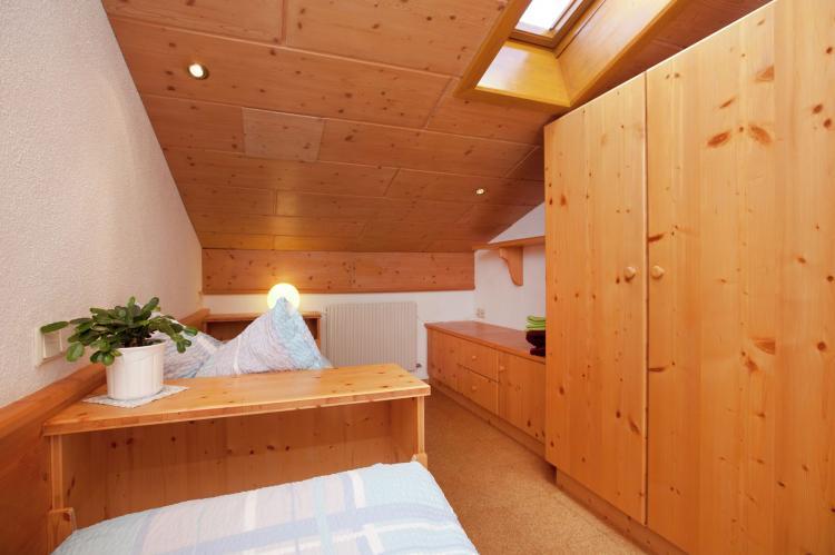 VakantiehuisOostenrijk - Tirol: Nigg  [14]