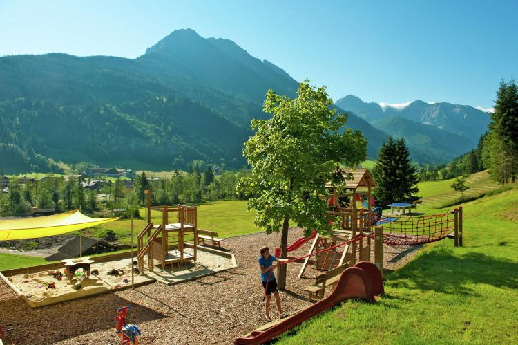 Holiday homeAustria - Salzburg: Wellness-Aparthotel-Kleinarl  [30]