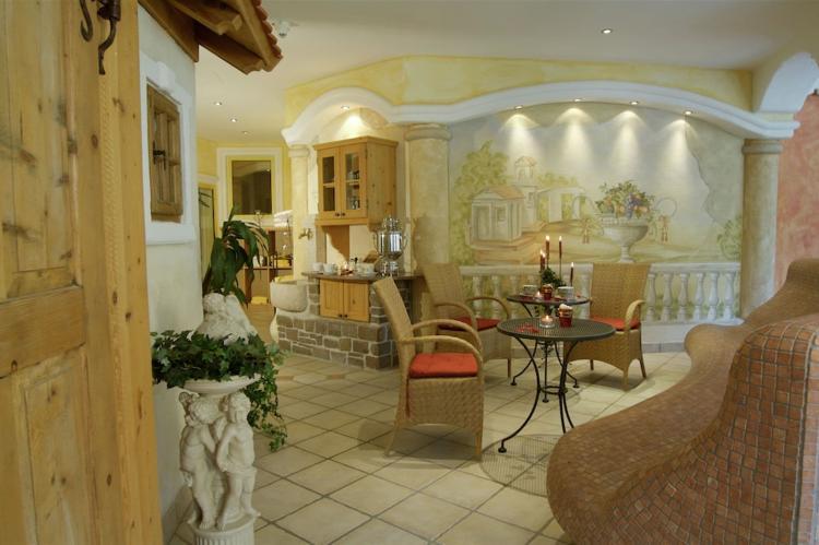 Holiday homeAustria - Salzburg: Wellness-Aparthotel-Kleinarl  [34]