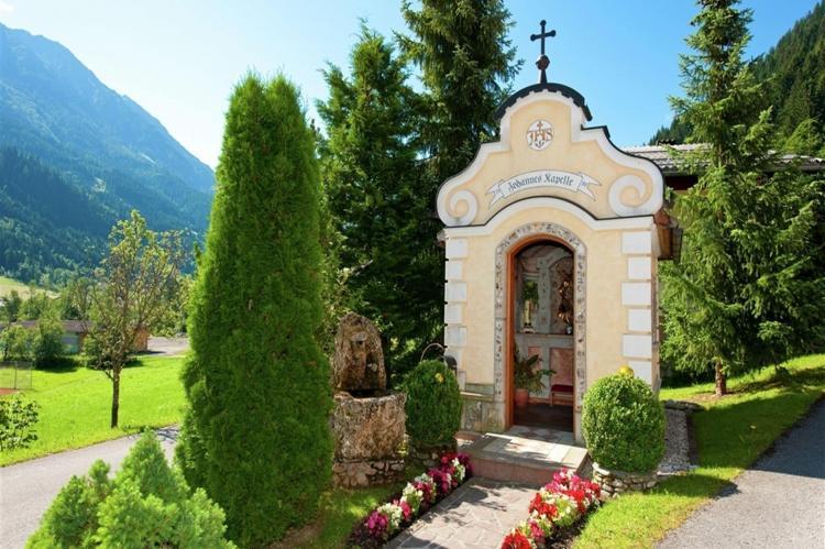 Holiday homeAustria - Salzburg: Wellness-Aparthotel-Kleinarl  [32]