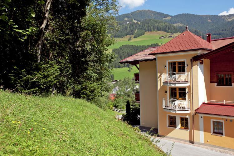 Holiday homeAustria - Salzburg: Wellness-Aparthotel-Kleinarl  [8]