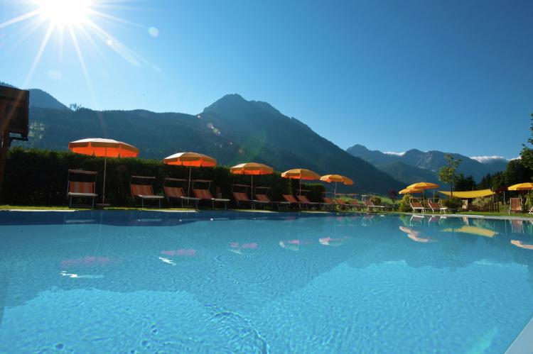 Holiday homeAustria - Salzburg: Wellness-Aparthotel-Kleinarl  [1]