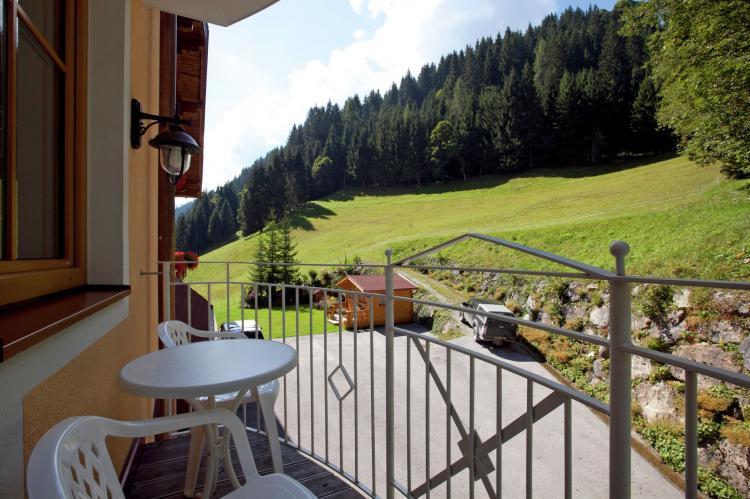 Holiday homeAustria - Salzburg: Wellness-Aparthotel-Kleinarl  [3]