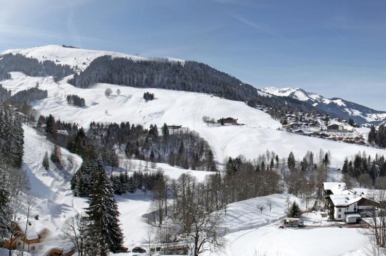 FerienhausÖsterreich - Salzburgerland: Reiter 10  [24]