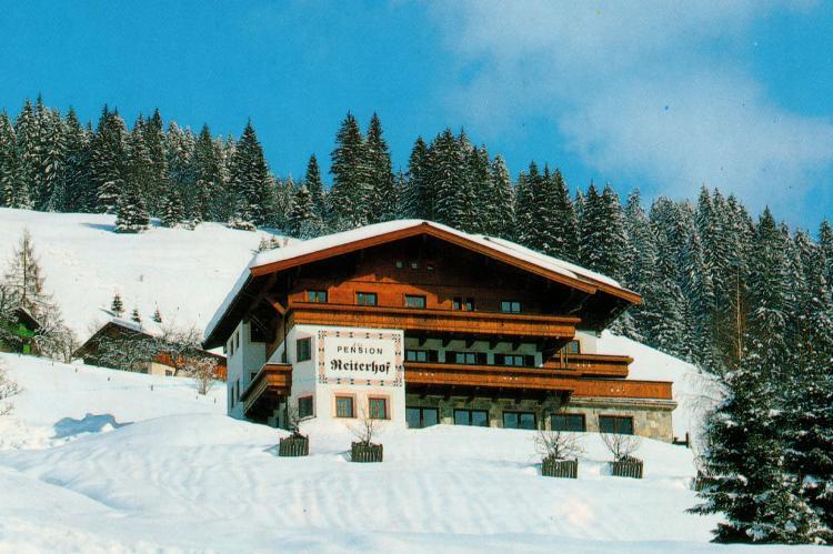FerienhausÖsterreich - Salzburgerland: Reiter 15  [19]