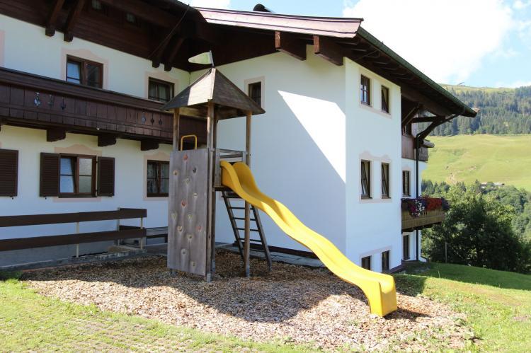 FerienhausÖsterreich - Salzburgerland: Reiter 15  [15]