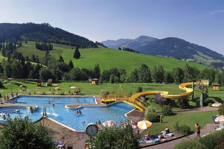 FerienhausÖsterreich - Salzburgerland: Reiter XL  [17]