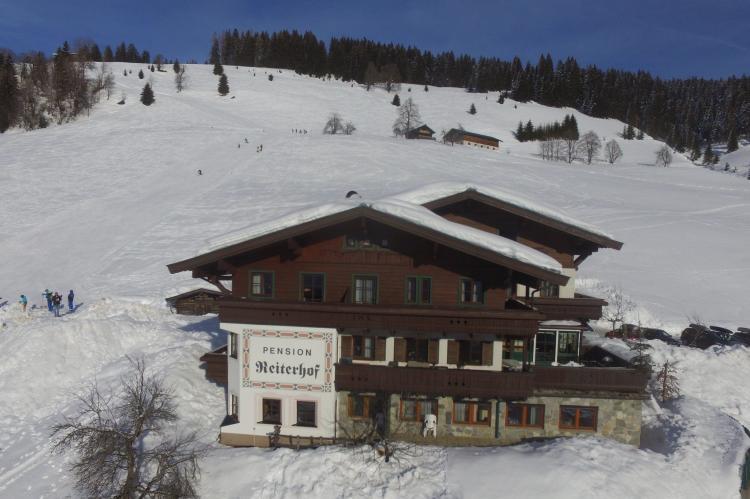 FerienhausÖsterreich - Salzburgerland: Reiter XL  [19]