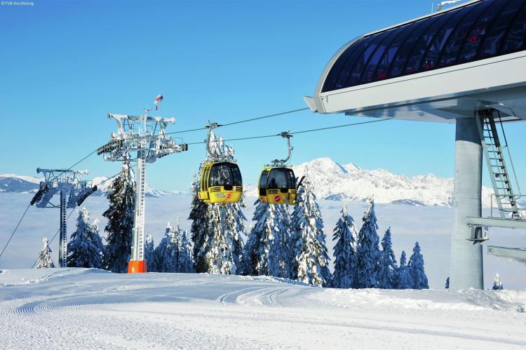 FerienhausÖsterreich - Salzburgerland: Reiter XL  [21]