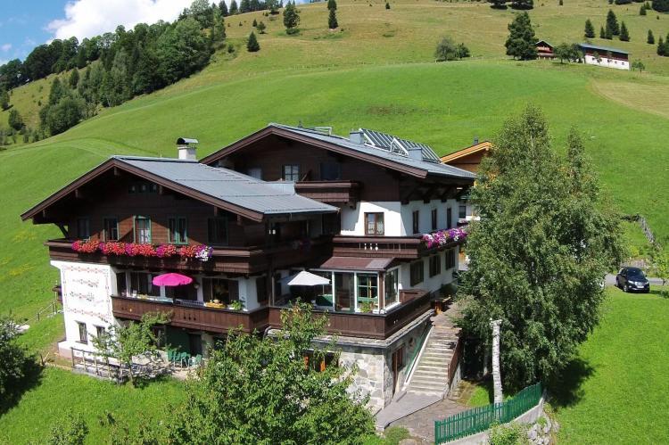 FerienhausÖsterreich - Salzburgerland: Reiter XL  [2]