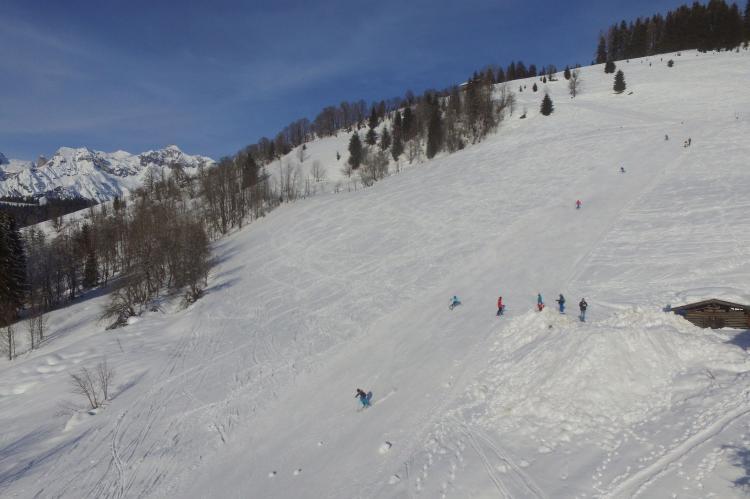 FerienhausÖsterreich - Salzburgerland: Reiter XL  [23]