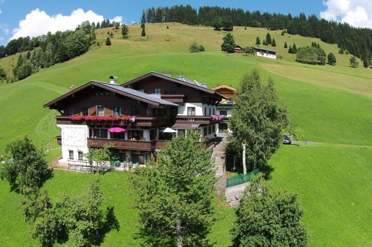 FerienhausÖsterreich - Salzburgerland: Reiter XL  [1]