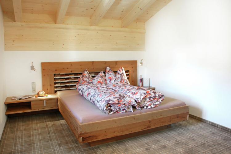 FerienhausÖsterreich - Salzburgerland: Hintermoos XL  [9]